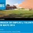 """""""Empleo y talento"""", 15 de mayo en FUNDESEM"""